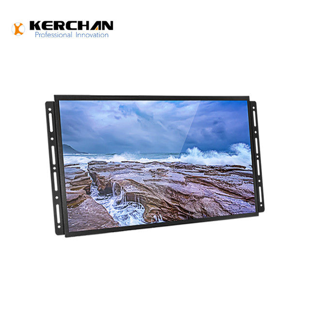32 Inch High Brightness  Indoor Panel Advertisement  Digital lcd monitor for Supermarket, Retail Store