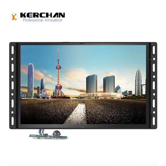 Commercial Open Frame Retail LCD Screens With Low Power Consumption